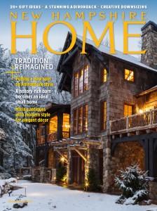 Nov 2020 Home Cover No Upc