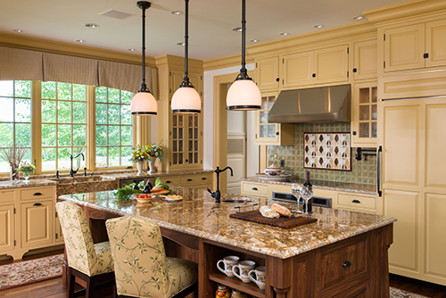 How To Choose The Right Hardware For Your Kitchen New Hampshire Home Magazine