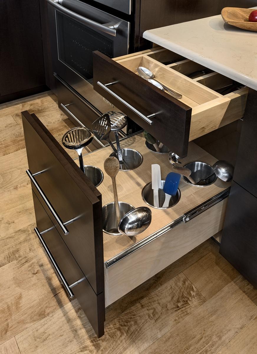 2017 Excellence In Kitchen Design Winner Waterville Valley Kitchen New Hampshire Home Magazine