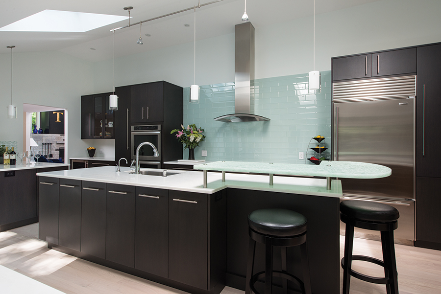 A Look At Some Really Cool Kitchens New Hampshire Home Magazine